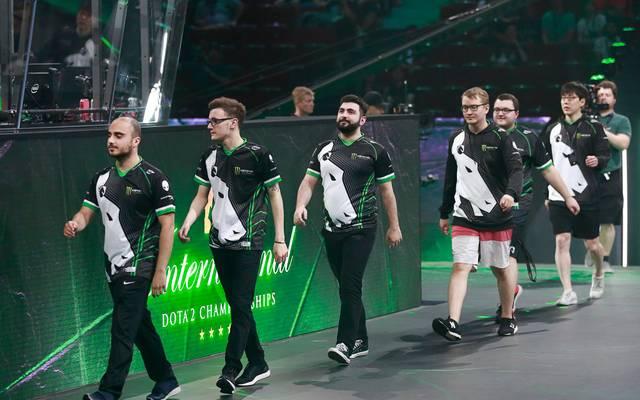 """Der deutsche eSport-Star Kuro """"KuroKy"""" Salehi Takhasomi und seine vier Teamkollegen beenden die Zusammenarbeit mit Liquid"""
