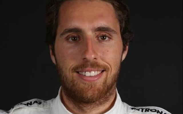 Daniel Juncadella fährt 2018 wieder in der DTM