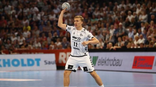 Gisli Thorgeir Kristjansson fällt verletzt aus