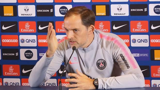 Int. Fußball Ligue 1
