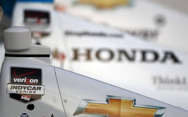 Chevrolet und Honda sind in der IndyCar-Serie seit 2013 unter sich