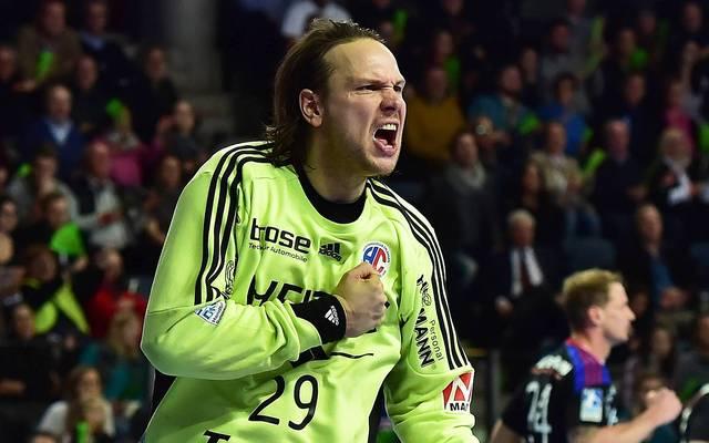 Nikolas Katsigiannis-HC Erlangen