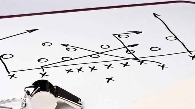 NFL: Das sind die Positionen im American Football.