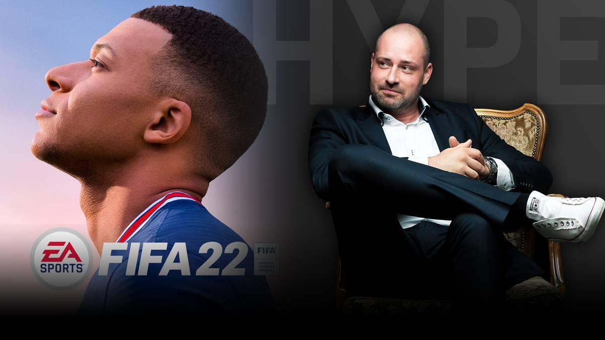FIFA 22 - Da isses! Was ist mein Ersteindruck?