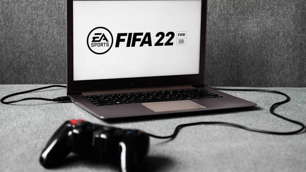FIFA 22 erscheint am 1. Oktober
