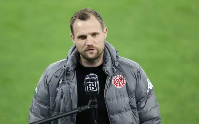 Bo Svensson sieht die Leistung trotz Sieg kritisch