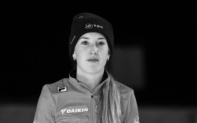 Lara van Ruijven wurde 27 Jahre alt