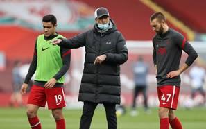 Transferticker: Leipzig vor Verteidigertausch mit Liverpool?