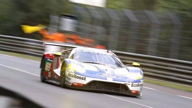 Ford schickt wieder vier GTs in den Wettbewerb in Le Mans