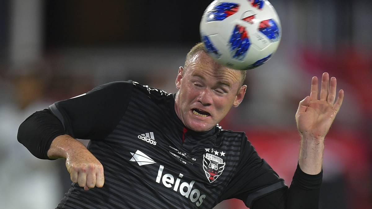 Playoff-Aus! Rooney verschießt Elfer