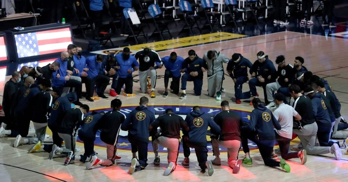 NBA: Dallas Mavericks verzichten auf Abspielen der US-Hymne vor Spielen - SPORT1