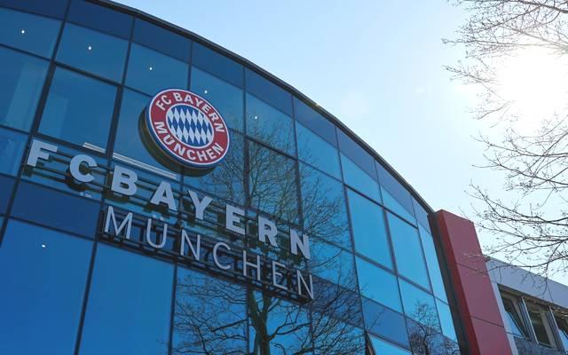 "Der FC Bayern eröffnet eigene ""FC Bayern World"""