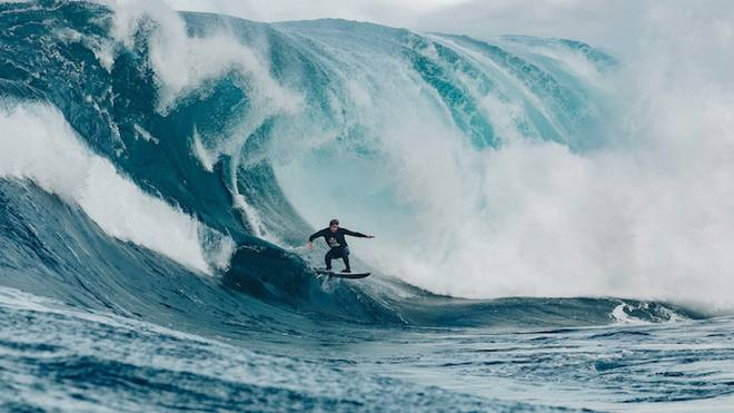 Cape Fear is in the books !!!!!! Highlights und der Sieger.