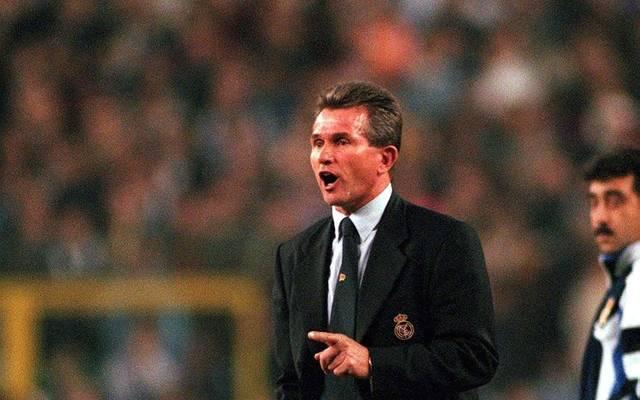 Jupp Heynckes gewann mit Real Madrid 1998 die Champions League und verließ den Verein nach dem Triumph