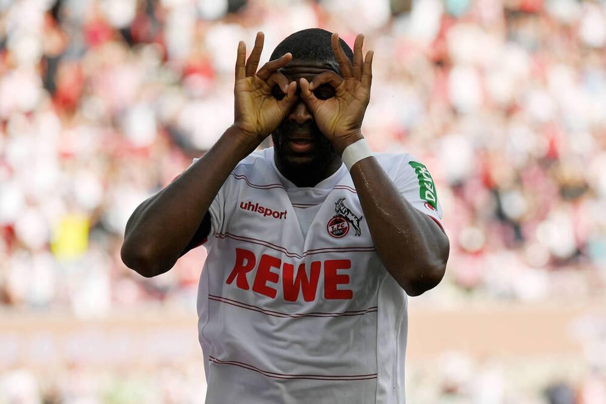 Zum Auftakt des 8. Spieltags treffen am Freitagabend die TSG Hoffenheim und der 1.FC Köln aufeinander. Während Köln seine Serie fortsetzen will hofft die TSG auf die endgültige Trendwende.