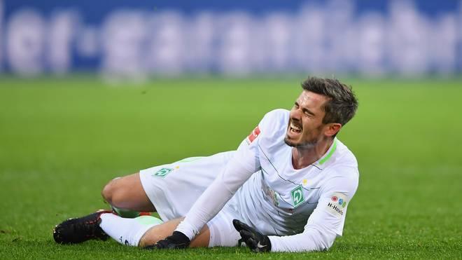 Fin Bartels, Werder Bremen
