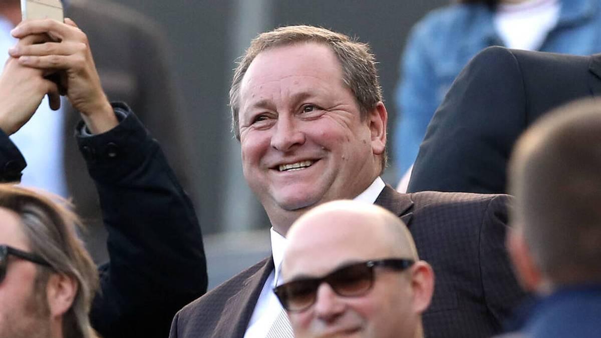 Schnappt sich Ex-Newcastle-Boss gleich nächsten Klub?