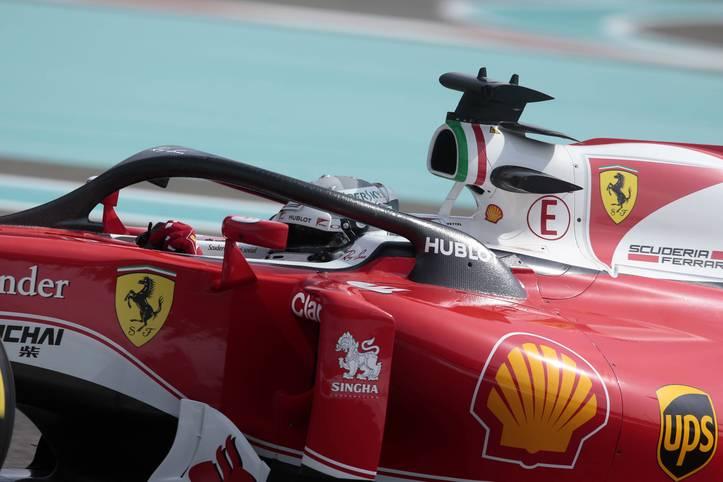 """Der umstrittene Cockpitschutz """"Halo"""" soll ab 2018 für mehr Sicherheit in der Formel 1 sorgen. Die FIA hat die Einführung des """"Heiligenscheins"""" beschlossen - trotz Gegenstimmen"""