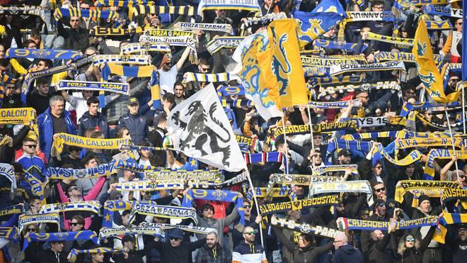 Fans von Parma dürfen wohl bald wieder ins Stadion