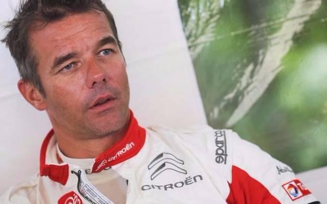 Kehrt Sebastien Loeb im März 2018 in die Rallye-WM zurück?