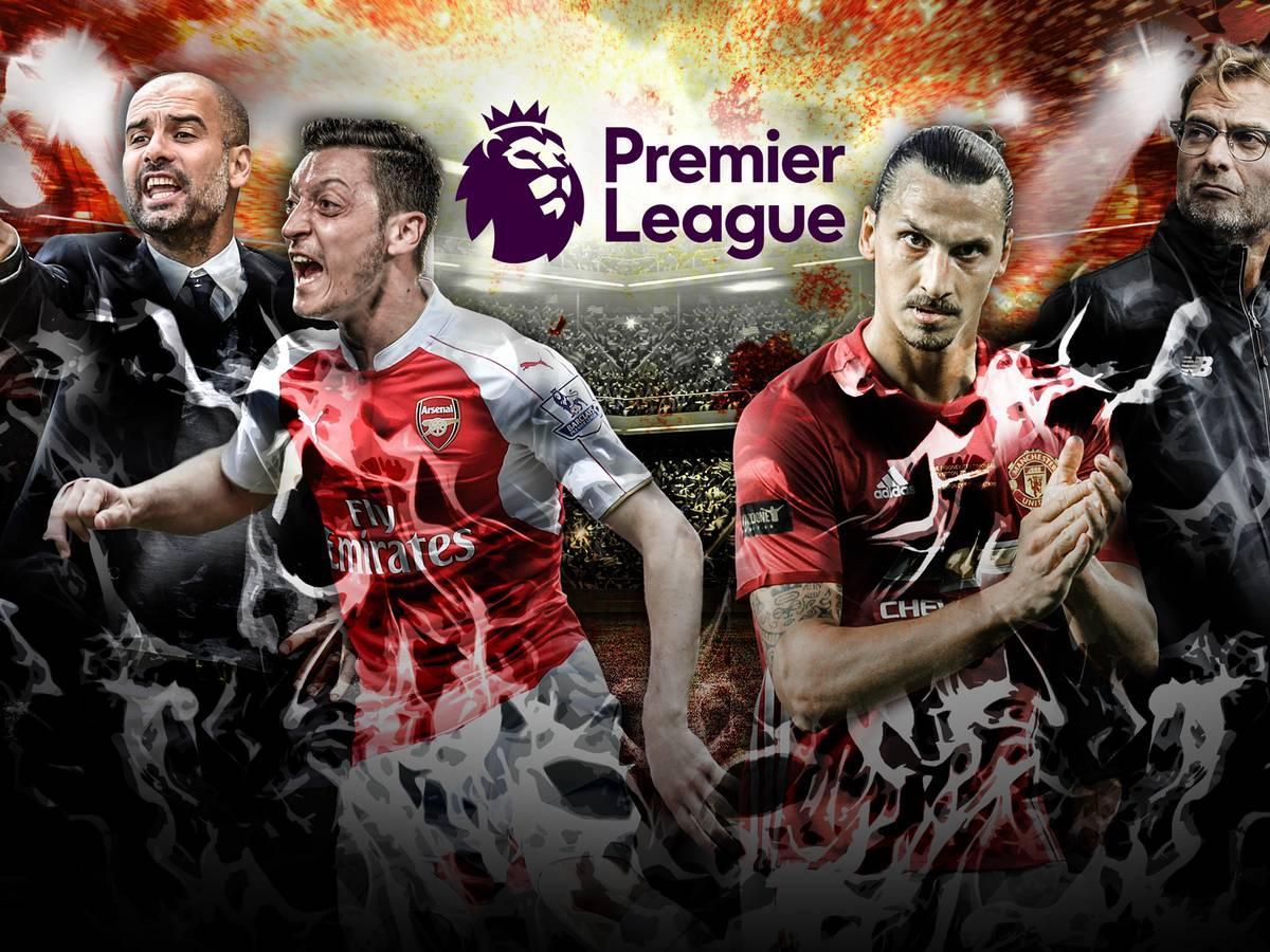 Highlights Der Premier League Im Tv Und Video Bei Sport1