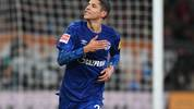 Amine Harit hat seinen Vertrag beim FC Schalke 04 verlängert
