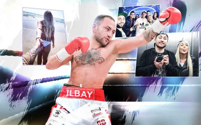 Deniz Ilbay ist einer der besten deutschen Boxer der Gegenwart - und ein interessanter Typ mit prominenter Familienbande. SPORT1 zeigt das bunte Leben der deutschen Box-Hoffnung