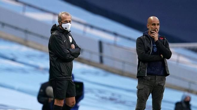 Das Spiel zwischen Everton und ManCity wurde abgesagt