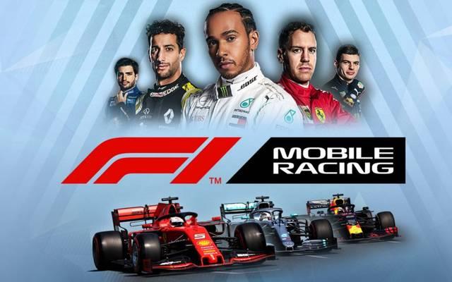 F1 Mobile soll die Ära des Mobile Racing eSports einläuten