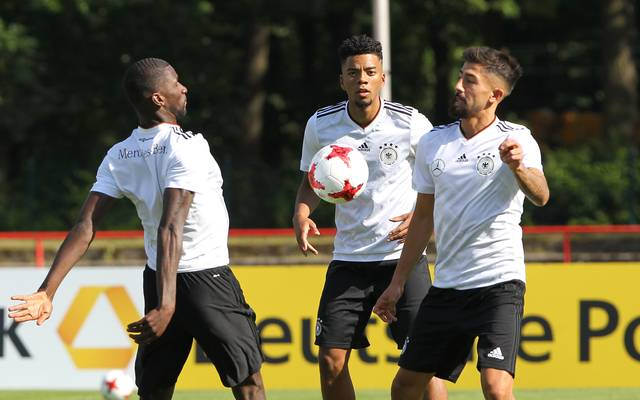 FBL-GERMANY-CONFED-CUP