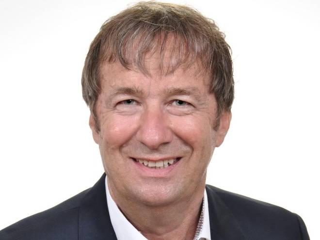 Jürgen Kopp ist im geschäftsführenden Vorstand der Bundesvereinigung der Fahrlehrerverbände (BVF)