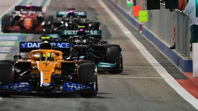 Neues Qualifying-Format bereits in dieser Saison