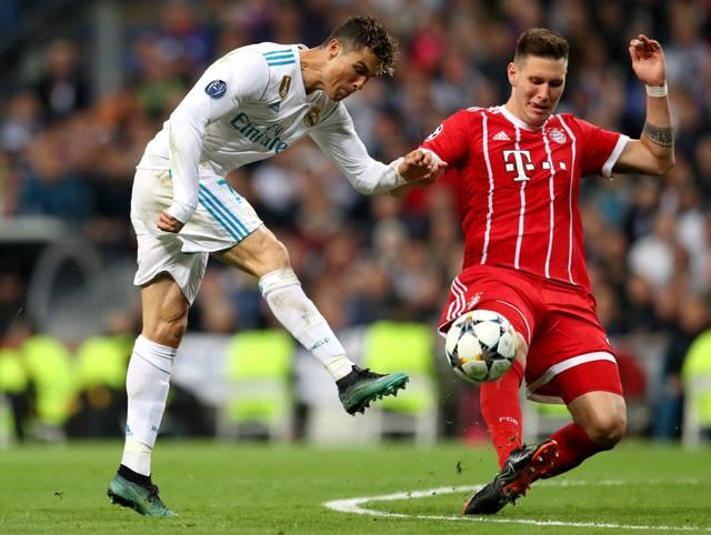 Kampfstarke Bayern verpassen mit einem bitteren 2:2 bei Real Madrid das Finale der Champions League. Niklas Süle überzeugt als Ersatz von Jerome Boateng und lässt Cristiano Ronaldo verzweifeln. Sven Ulreich patzt allerdings folgenschwer. Die Spieler beider Teams in der SPORT1-Einzelkritik