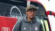 Borussia Moenchengladbach v Bayern Muenchen - Bundesliga