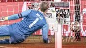 Internationale Pressestimmen FC Bayern - LIverpool