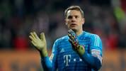 Manuel Neuer - FC Bayern