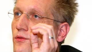Jan Pommer ist seit April 2005 Geschäftsführer der BBL