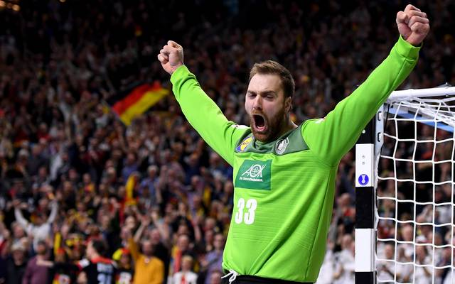 "Handballprofi Andreas Wolff: ""eSports ist auf jeden Fall Sport"""