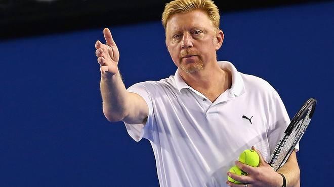 Boris Becker hat das deutsche Davis-Cup-Team bereits von 1997 bis 1999 betreut