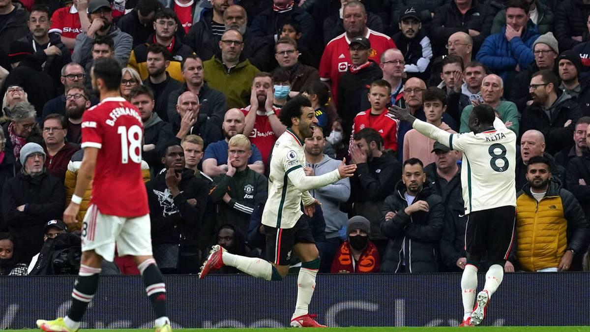 Liverpool demütigt Ronaldo und United!