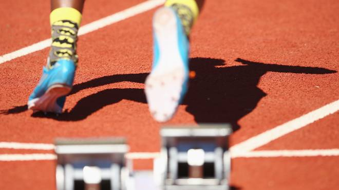 2015 Commonwealth Youth Games - Day 1