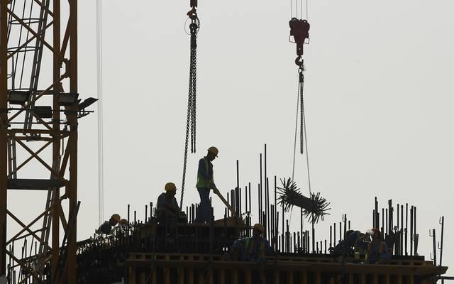 Die Baustellen in Katar sind für die Arbeiter immer noch sehr gefährlich