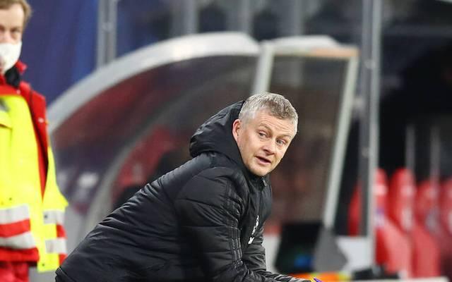Ole Gunnar Solskjaer ist derzeit nicht um seinen Job zu beneiden