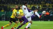 Borussia Dortmund v Werder Bremen - DFB Cup