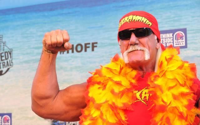 """Hulk Hogan findet seine Kritiker in der WWE-Umkleidekabine nicht """"brüderlich"""""""