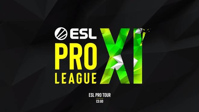 In der Gruppe B der ESL Pro League findet sich auch Platz 1 der Weltrangliste: Na'Vi.