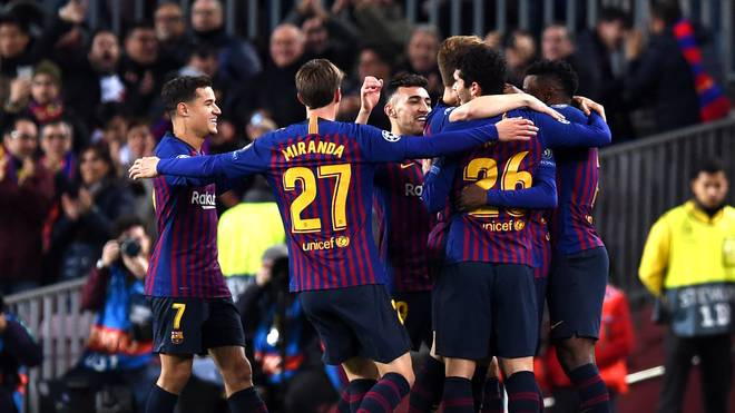 Der FC Barcelona hat den Heimspiel-Rekord des FC Bayern geknackt
