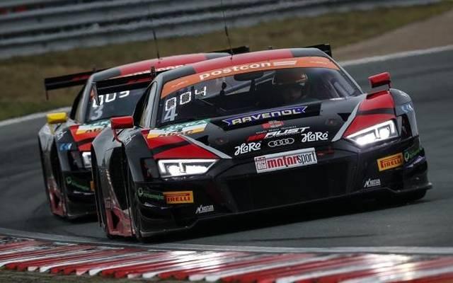 Aust Motorsport wird mit zwei veränderten Fahrercrews starten