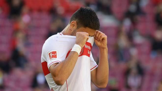 Konstantinos Mavropanos spielt beim VfB Stuttgart