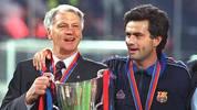 1997 wird Mourinho erstmals einer größeren Öffentlichkeit bekannt, als er als Assistent von Cheftrainer Bobby Robson mit dem FC Barcelona den Pokal der Pokalsieger gewinnt. Mourinho hatte davor schon für Robson bei Sporting Lissabon als Übersetzer gearbeitet